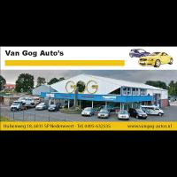 Auto-van-Gog