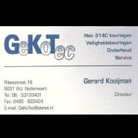 GeKoTec