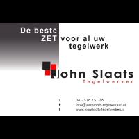 John-Slaats