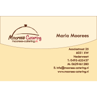 Morees