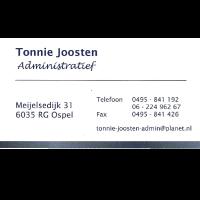Tonnie-Joosten
