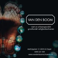 Van-den-Boom-schoenen