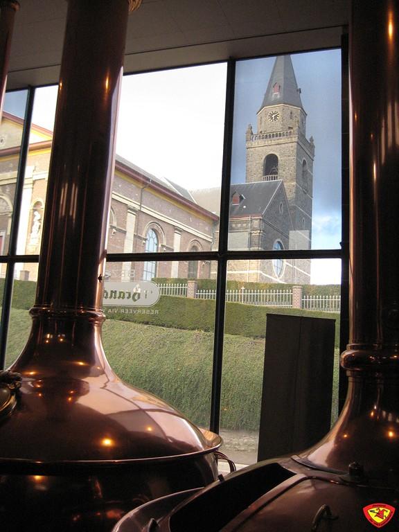 25- Excursie Brand Bierbrouwerij 2015