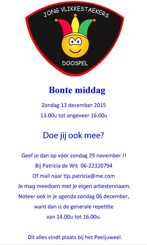 Flyer-Jeugdbontemiddag-2015