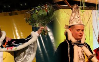 Prinsenparen 2016